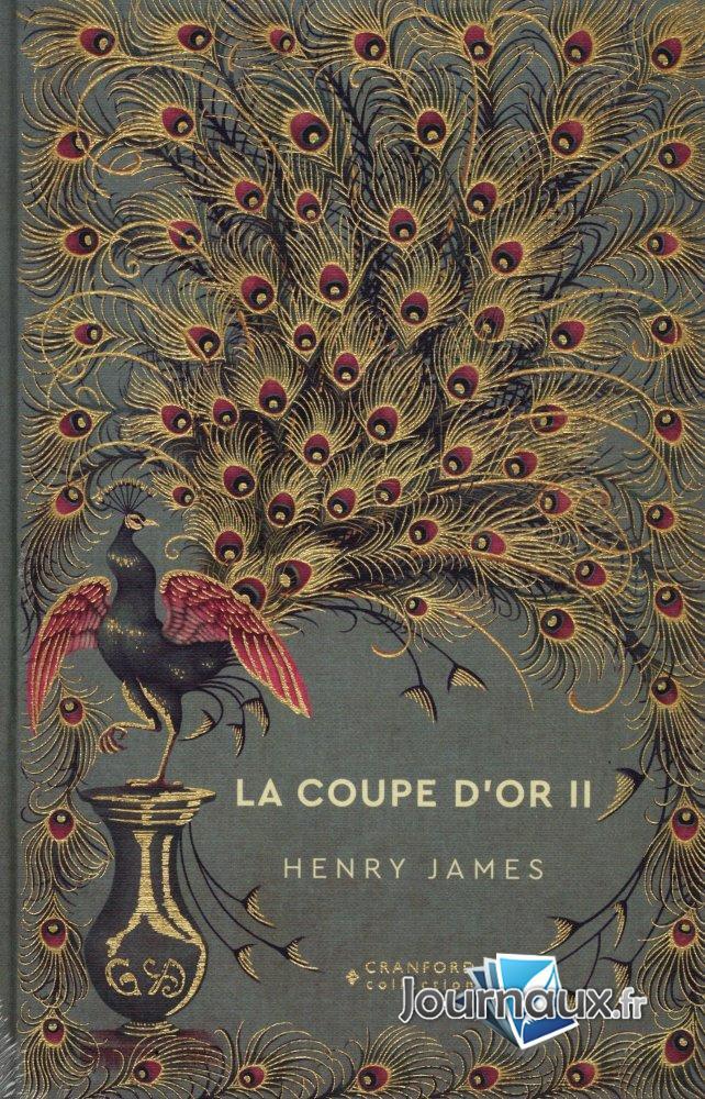 La Coupe d'Or II - Henry James