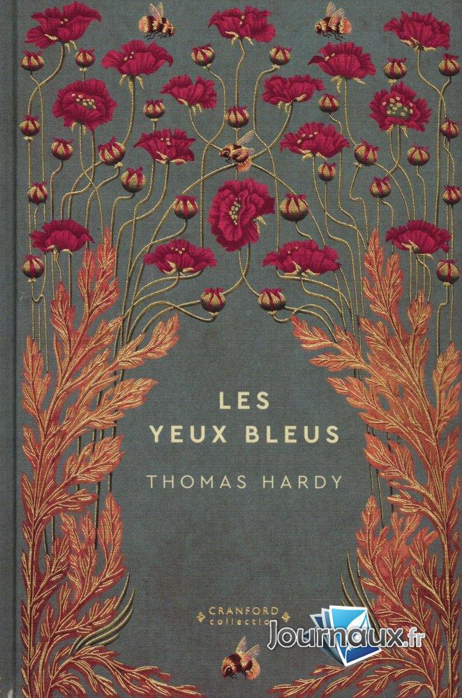 Les Yeux Bleus - Thomas Hardy