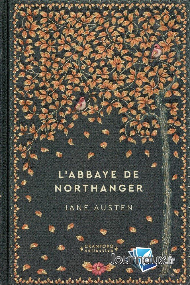 L'Abbaye de Northanger - Jane Austen