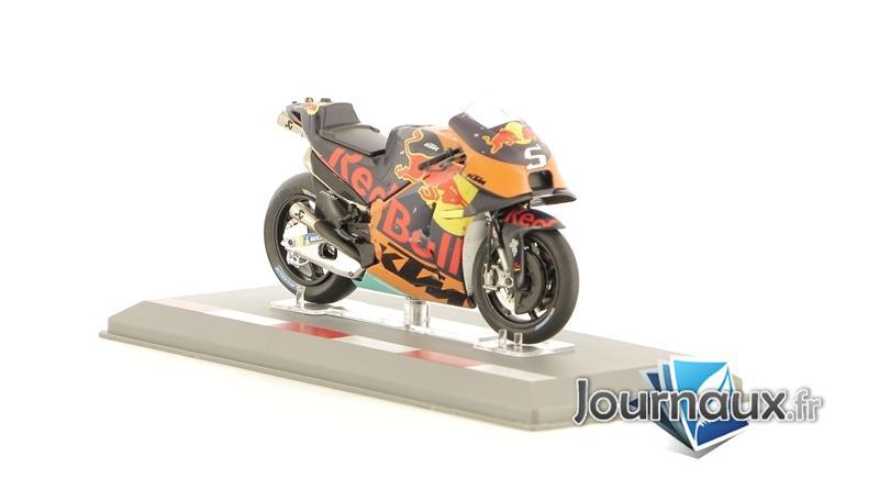 Johann Zarco - KTM RC16 - 2019