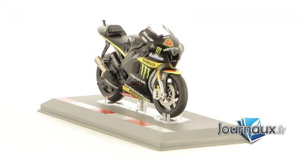 Andrea Dovizioso 2012 - Yamaha YZR-M1