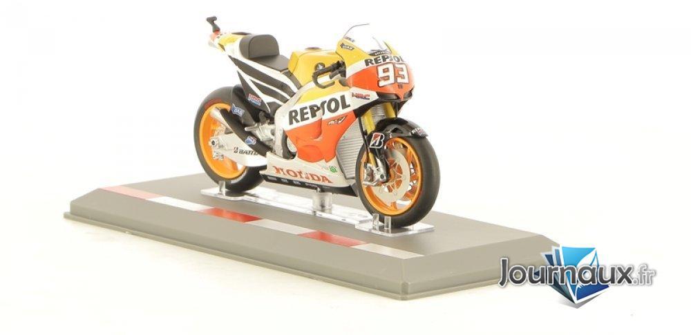 Marc Marquez 2013 - Honda RC213 VG
