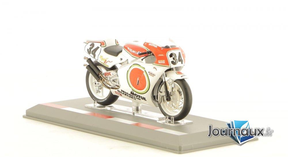 Kevin Schwantz 1993 - Suzuki RGV 500