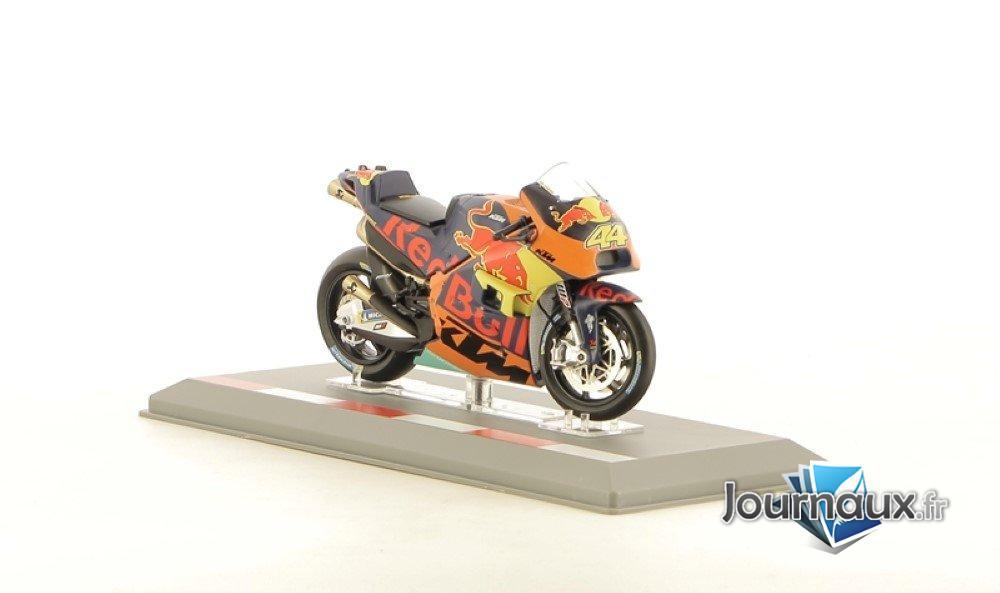 Pol Espargaro - KTM RC16