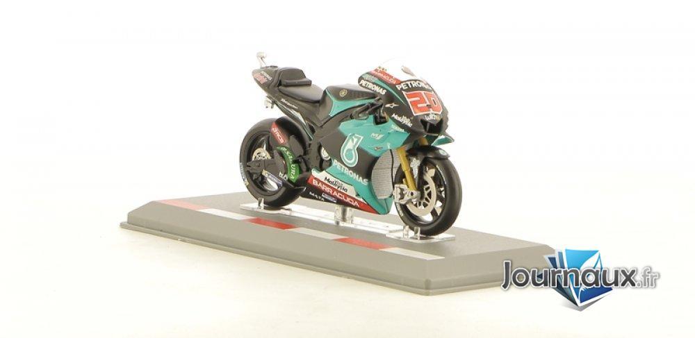 Fabio Quartararo - 2019 - Yamaha YZR-M1