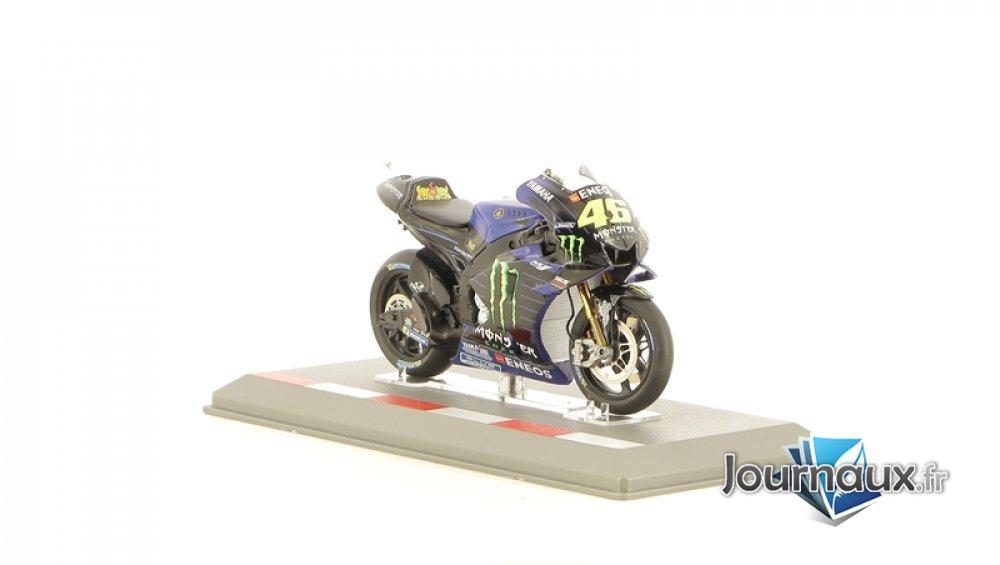 Valentino Rossi 2019 - Yamaha YZR-M1