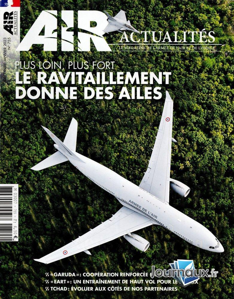 Air Actualités