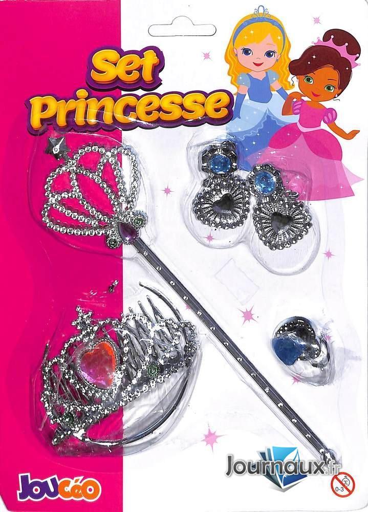 Set Princesse
