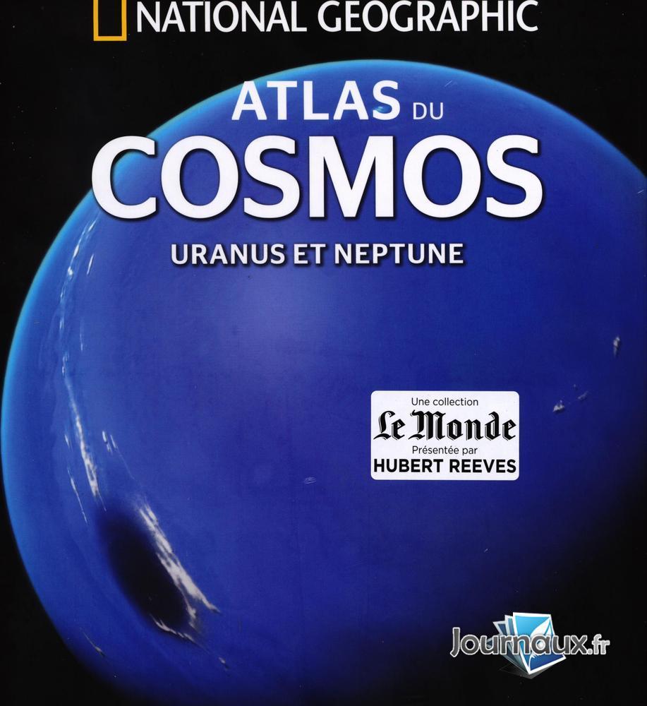 Uranus et Neptune