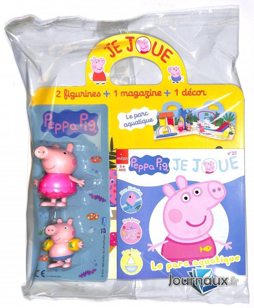Peppa Je Joue