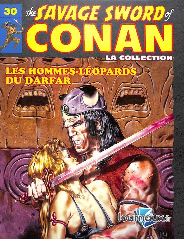 Les Hommes Léopards du Darfar