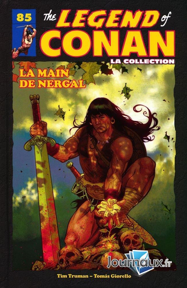 La Main de Nergal