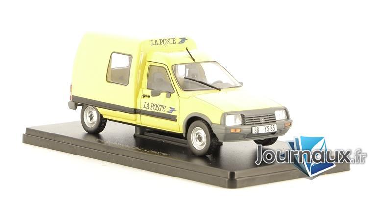 Citroën C15 La Poste