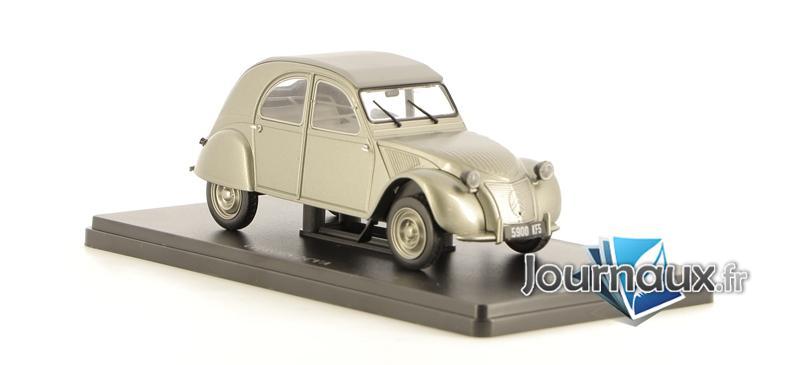 Citroën 2CV A