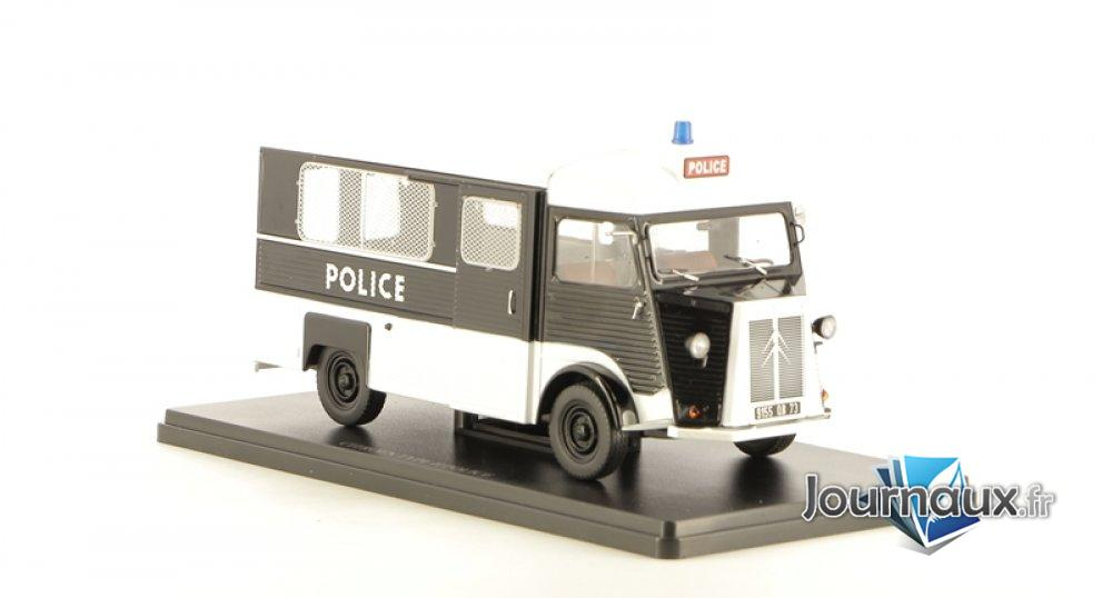 Type H Police