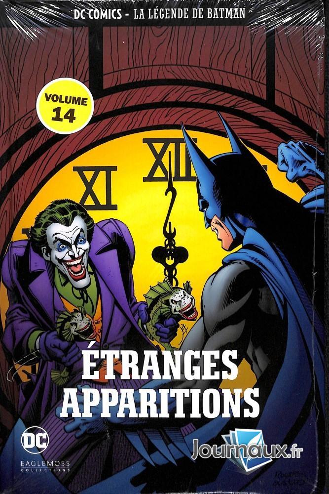 Etrange Apparitions