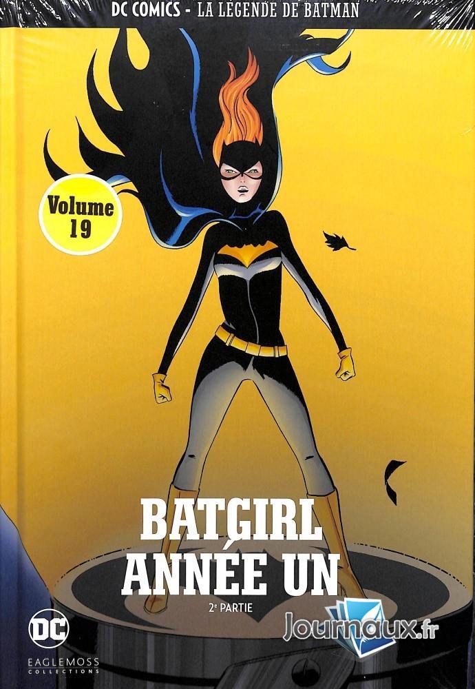 Batgirl Année Un  2ème Partie