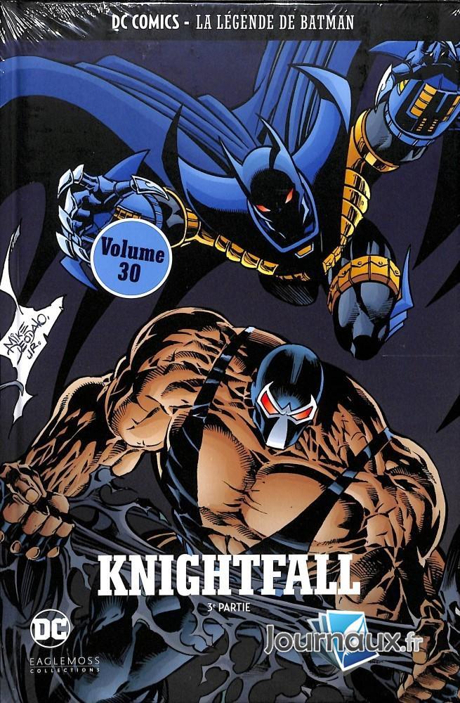 Knightfall 3 Partie