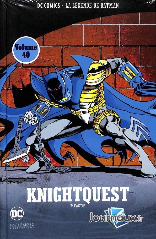 Knightquest 3ème partie