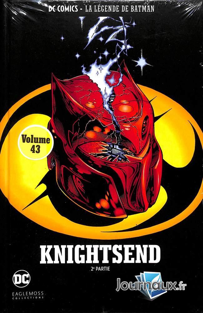 Knightsend 2E  Partie
