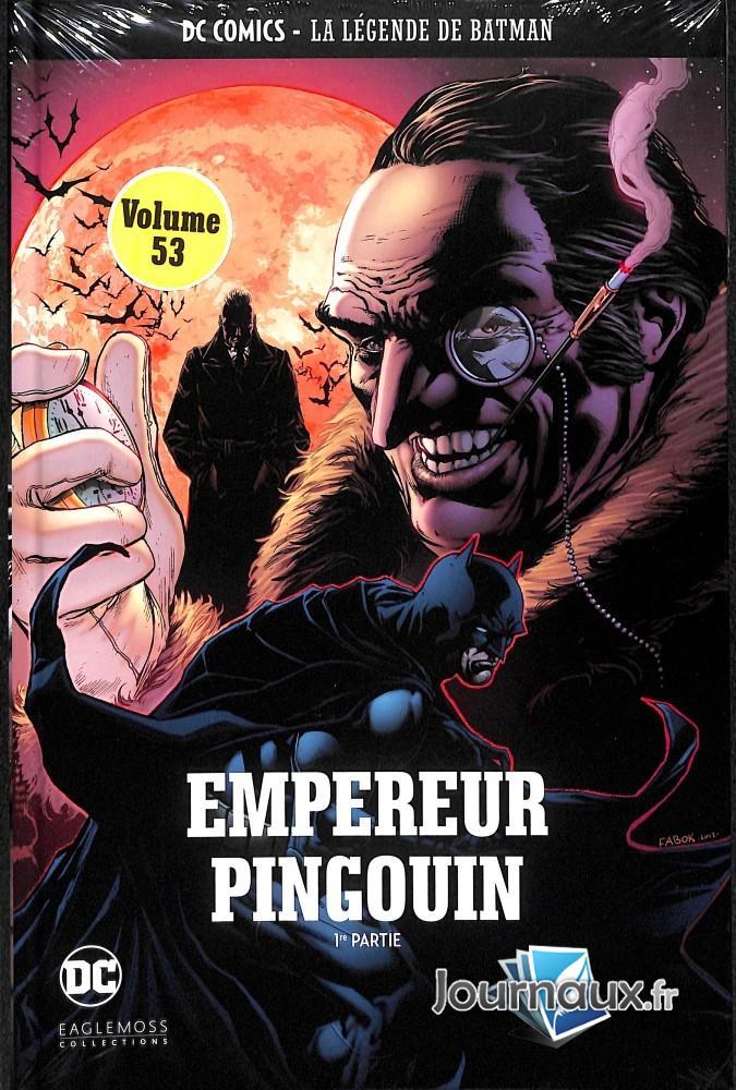 Empereur Pingouin 1re Partie