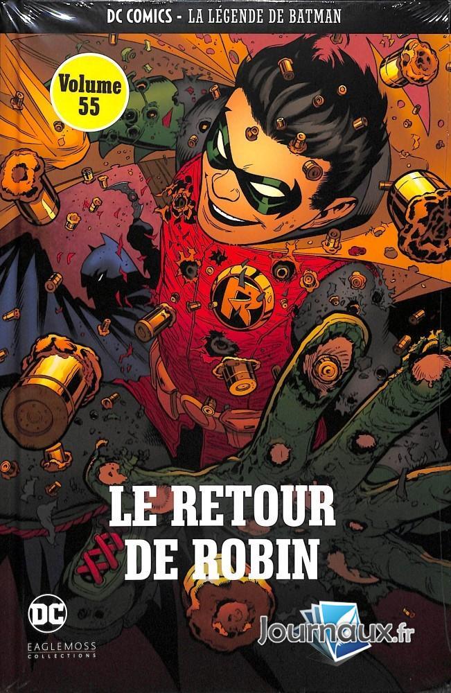 Le Retour De Robin