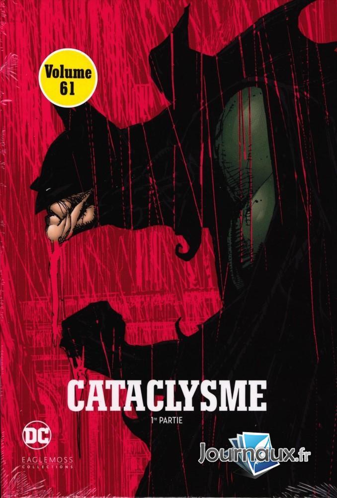 Cataclysme 1ère Partie