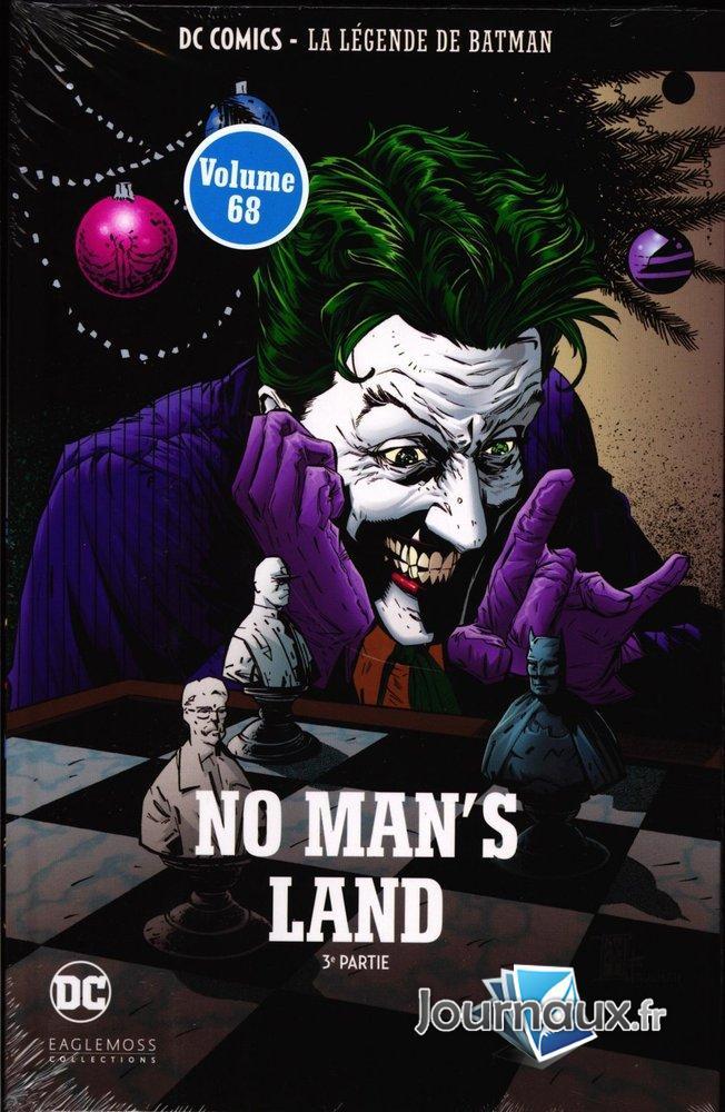 No Man's Land 3e Partie