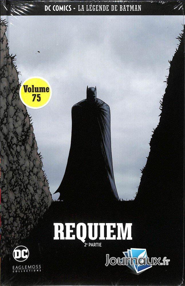 Requiem 2e Partie