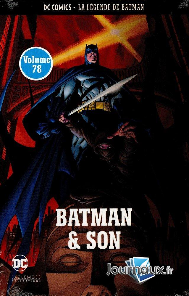 Batman & Son