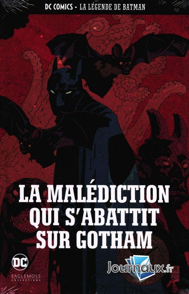 La Malédiction qui S'abattit sur Gotham