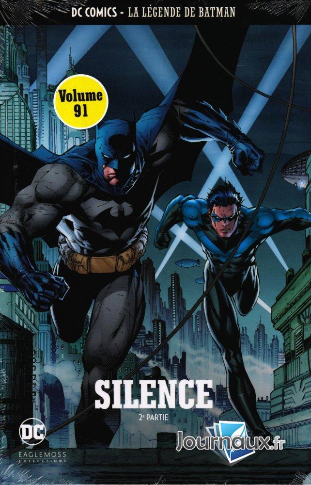 Silence - 2e Partie