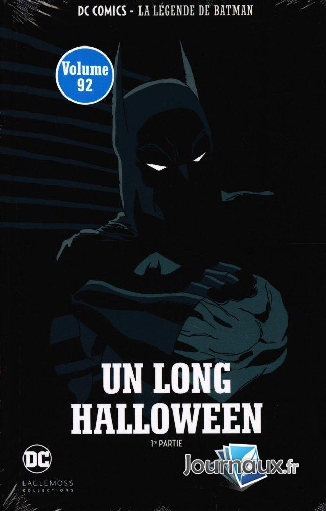 Un long Halloween - 1re Partie