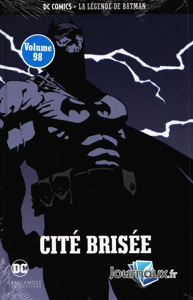 Cité Brisée