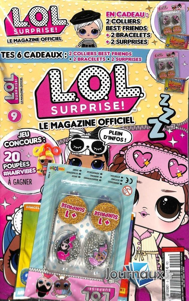 L.O.L. Surprise !