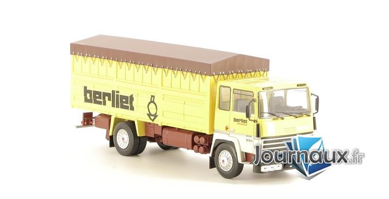 Le Berliet GR 280
