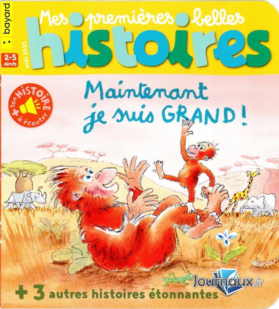 Mes Premières Belles Histoires