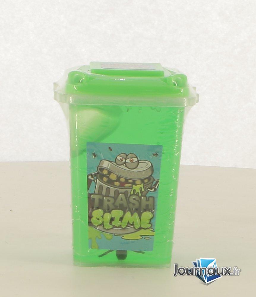 Trash Slime