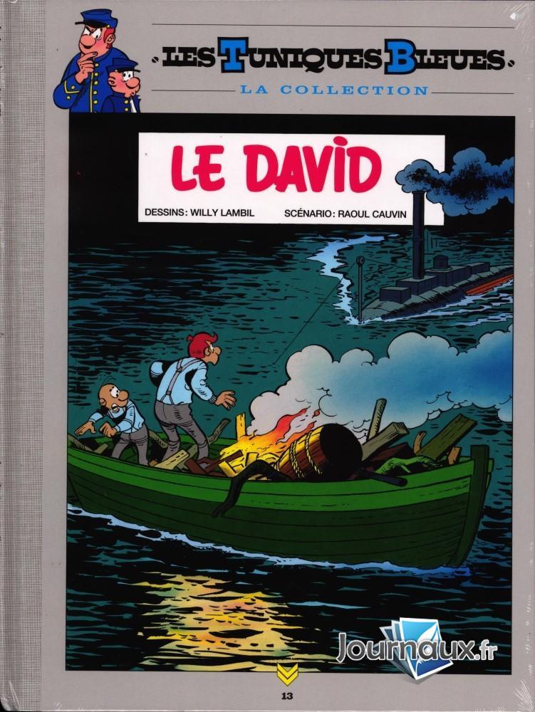 19 - Le David