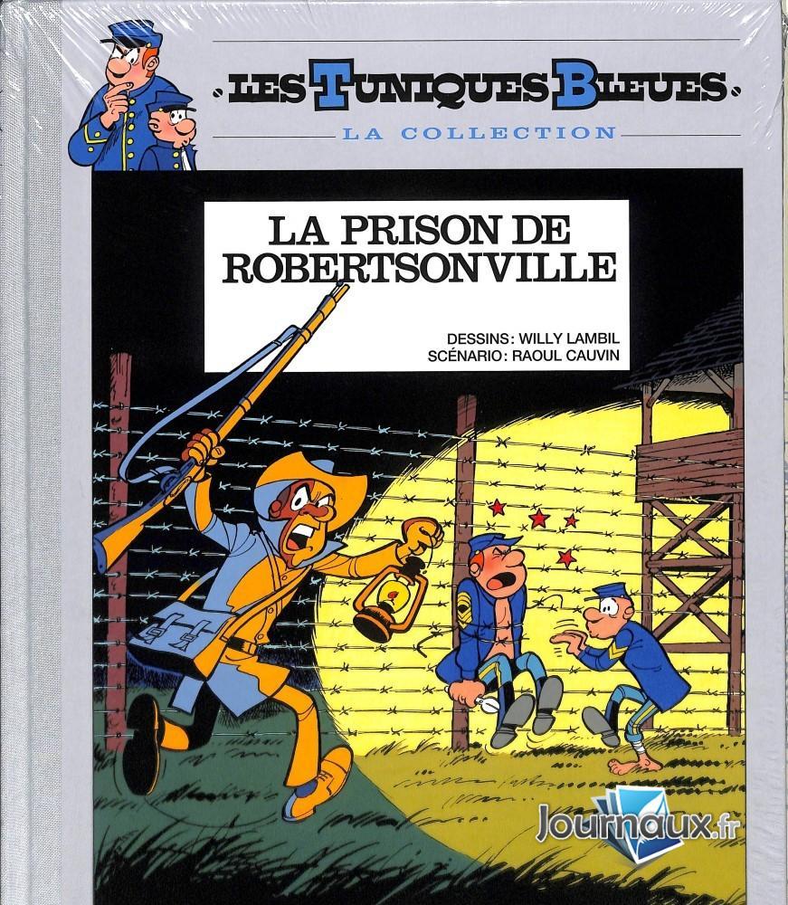 6 - La Prison De Robertsonville