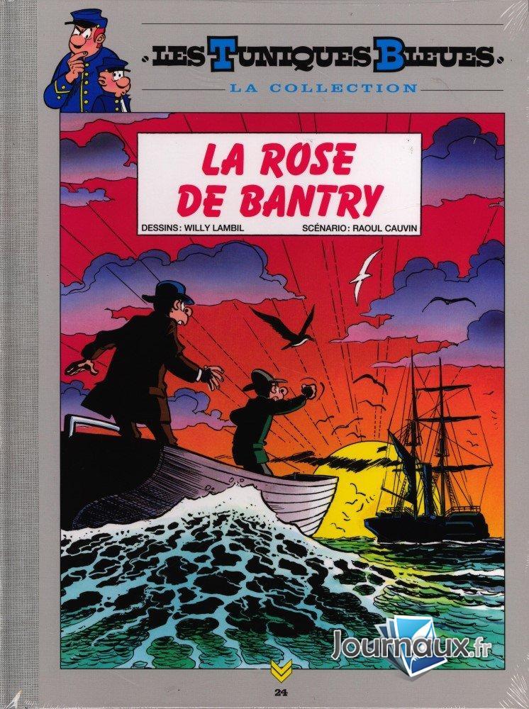 30 - La Rose de Bantry