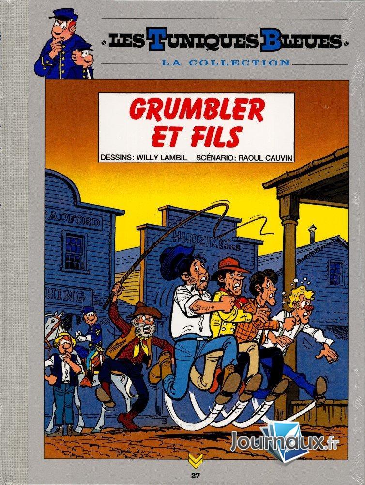 33 - Grumbler et Fils