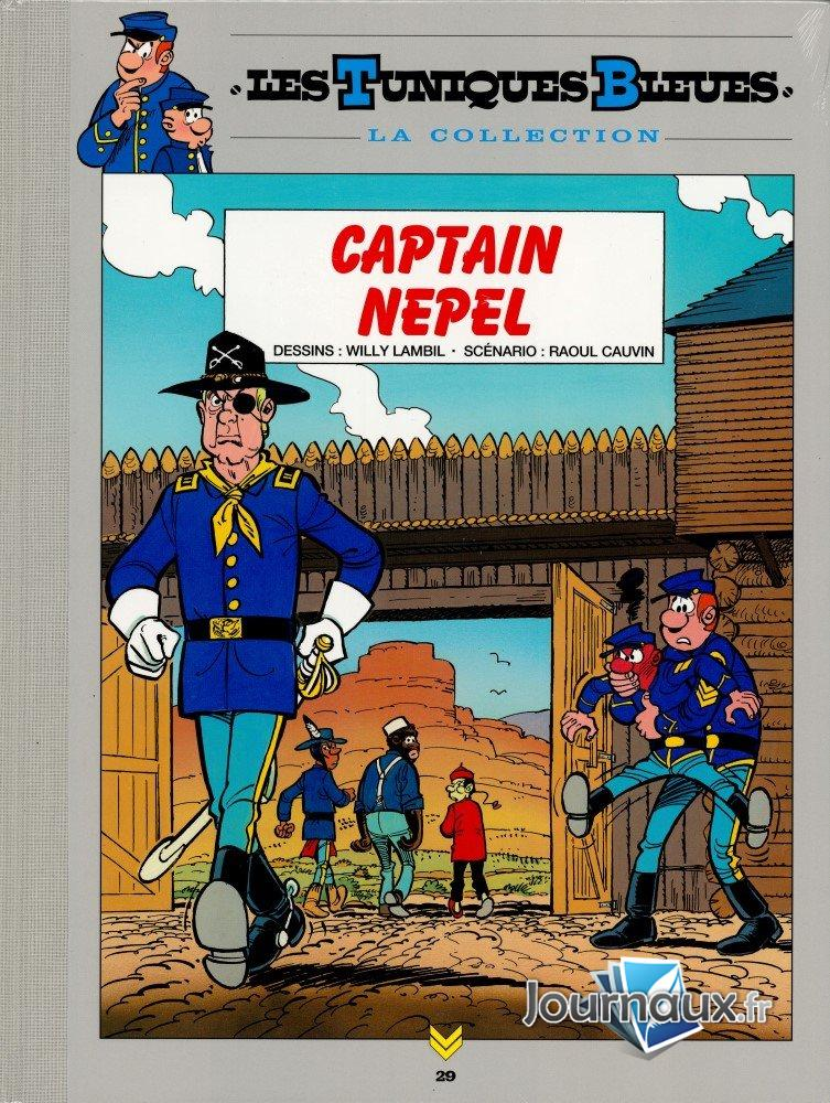 35 - Captain Nepel