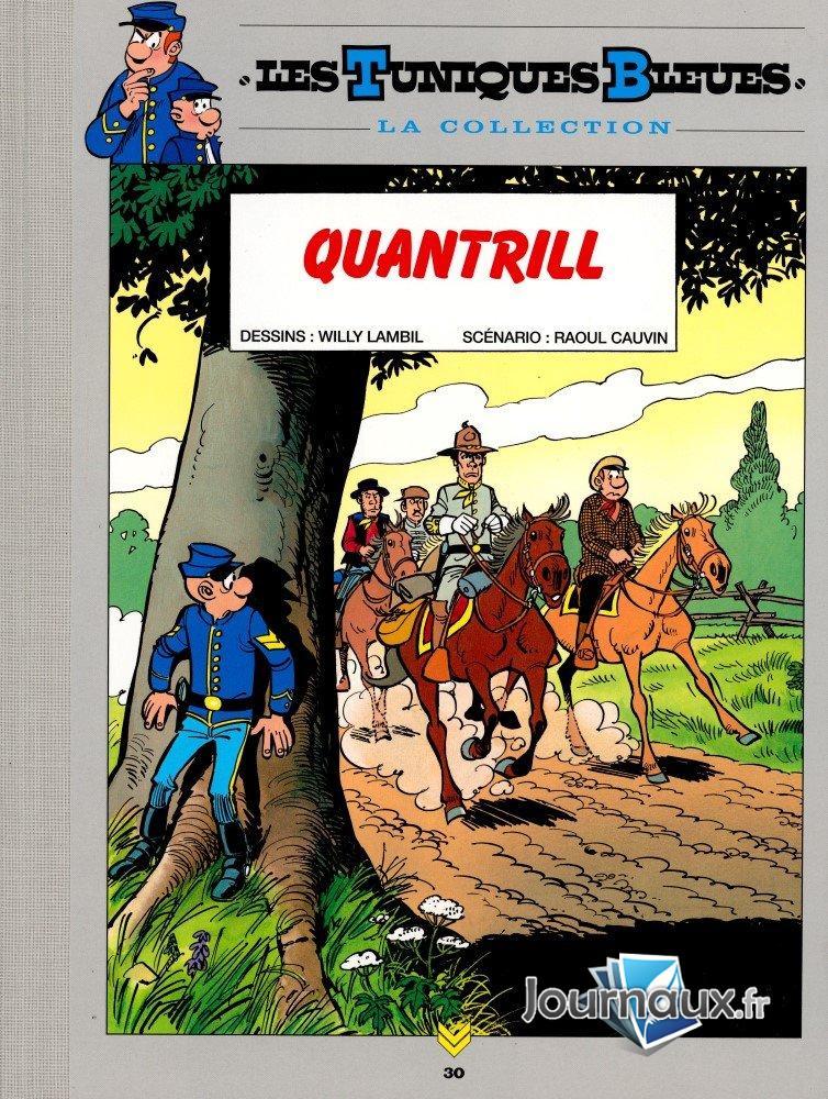36 - Quantrill