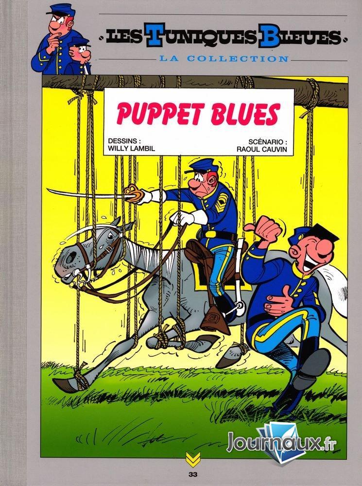 39 - Puppet Blues