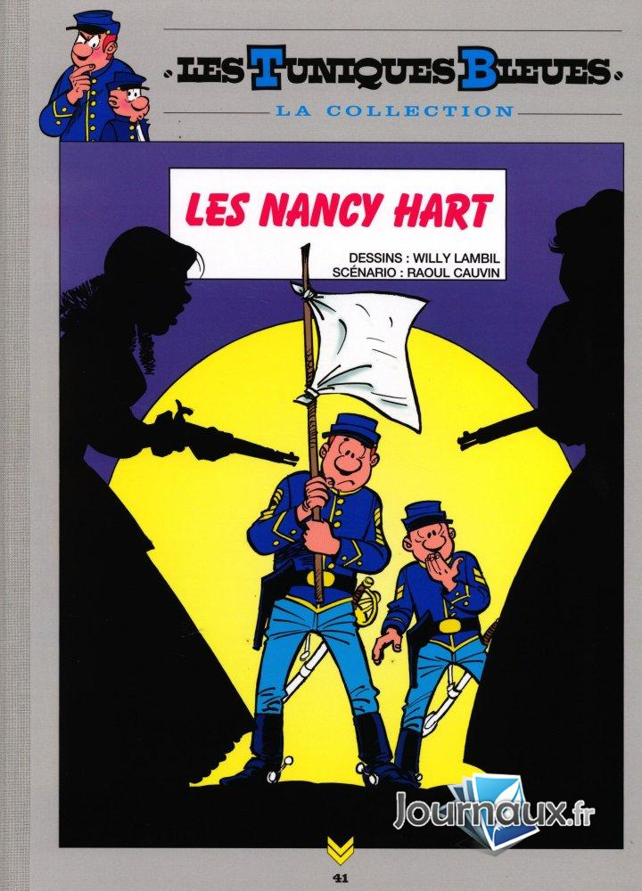 47 - Les Nancy Hart