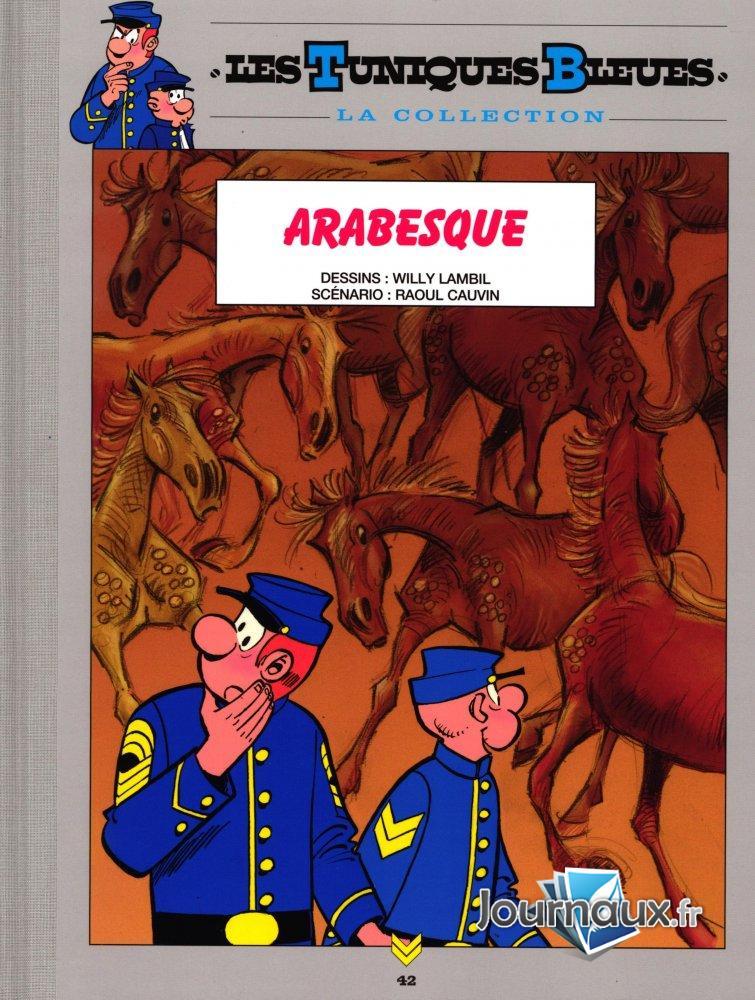 48 - Arabesque