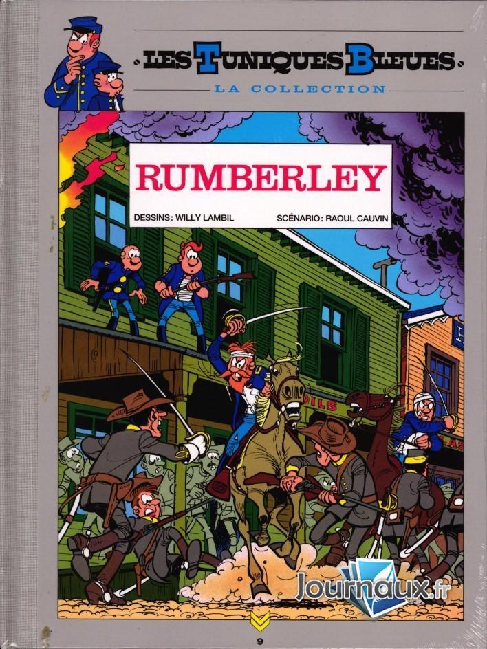 15 - Rumberley