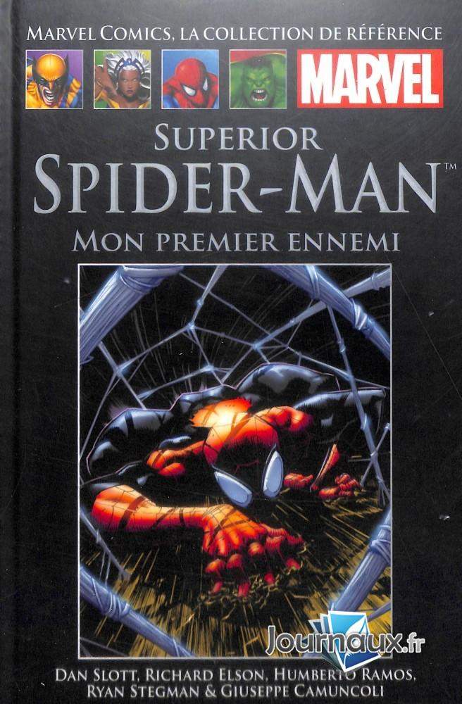 92- Superior Spider-Man Mon Premier Ennemi