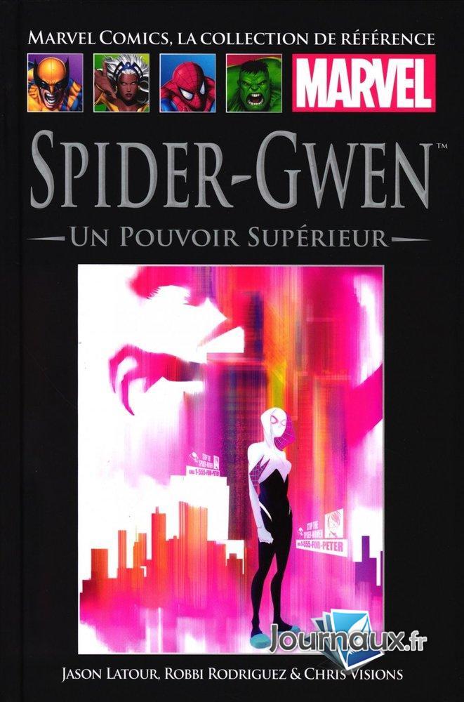 115 - Spider-Gwen